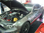 gt500 blower and lower intake 014